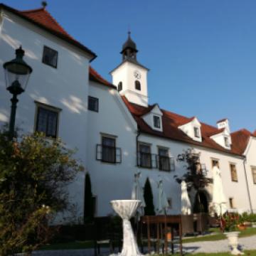 Schloss Dornhofen