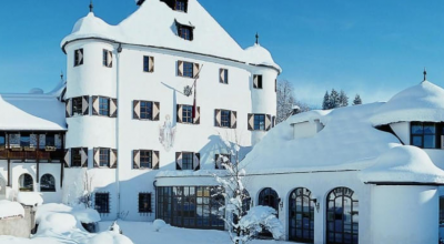 Familiy Hotel Schloss Rosenegg