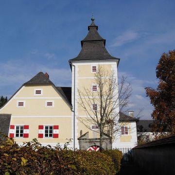 Schloss Feyregg
