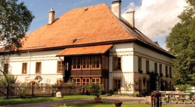 Landhaus Schloss Grubegg