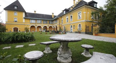 Schlosshotel St. Georgen