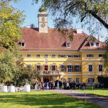 Schloss Poppendorf