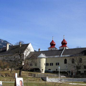 Stift Millstatt