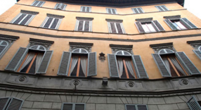 Accademia Dei Rozzi