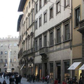 Circolo Dell'Unione di Firenze
