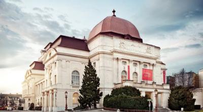 Opernhaus Graz