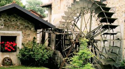 Ristoro Mulino Star Qua