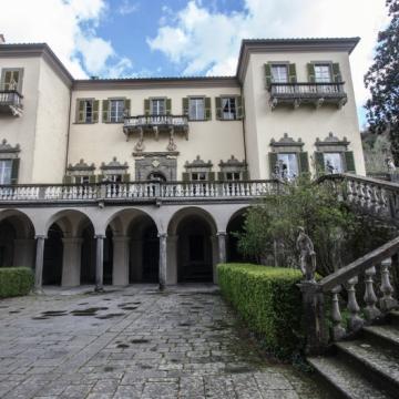 Villa Dosi Delfini