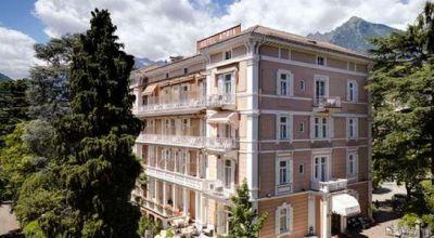 Hotel Adria Merano
