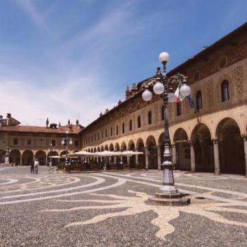 Palazzo Ducale Vigevano