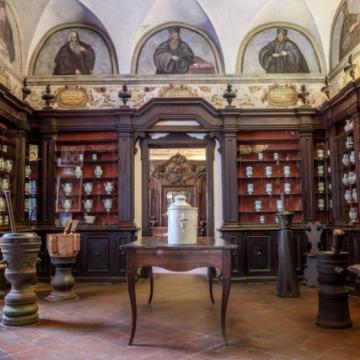 Antica Spezieria di San Giovanni
