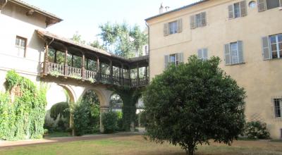 Palazzo di Anna d'Alencon