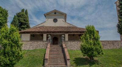 Pieve di San Pietro di Felletto
