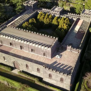 Castello Solicchiata