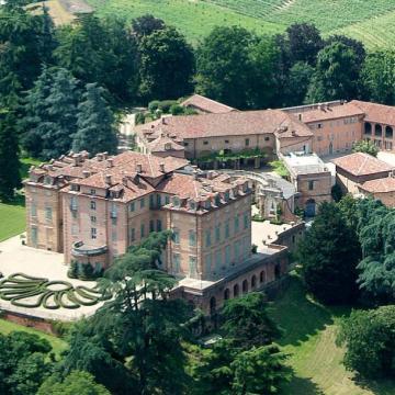 Castello dei Marchesi Alfieri