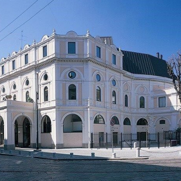 Teatro Dal Verme