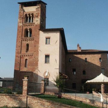 Castello di Corveglia