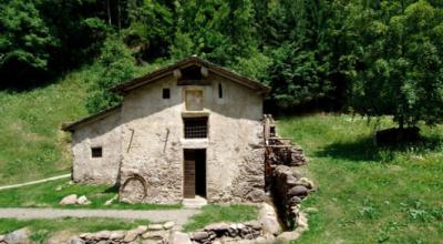 Mulino Maurizio Gervasoni