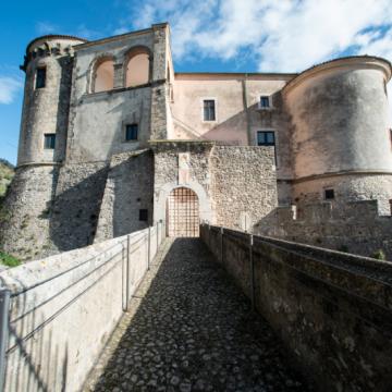 Museo nazionale di Castello Pandone