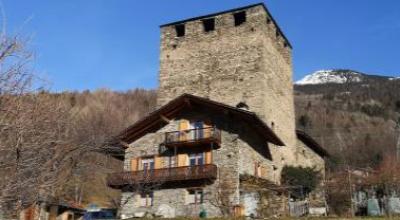 Castello di Écours