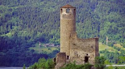 Castello di Châtelard