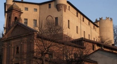 Castello di Cortanze