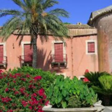 Giardino di San Giuliano