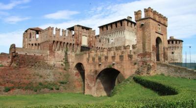Castello Sforzesco di Soncino