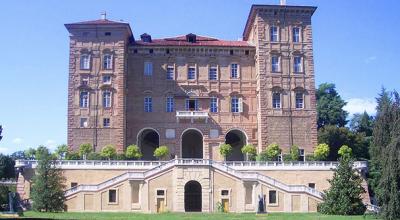Castello Ducale di Agliè