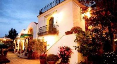 Villa La Falanghina