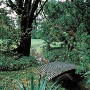 Giardino di Zoppola