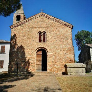 Chiesa di San Basilio