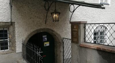 Stiftsbäckerei St Peter