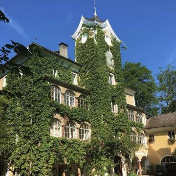 Schloss Haunsperg