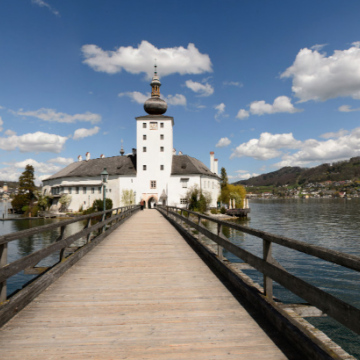 Schloss Ort