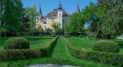 Schloss Mühldorf