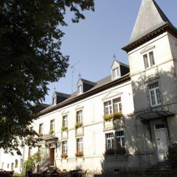 Château de Strainchamps