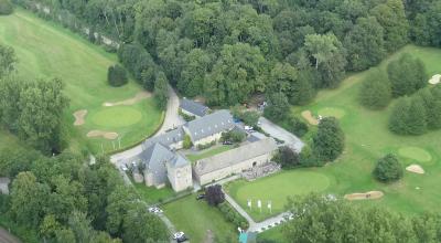 Golf Hotel De Falnuée