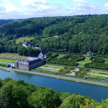 Castello di Freÿr