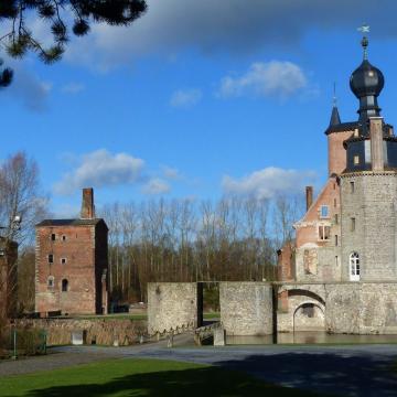 Château des Ducs d'Havré