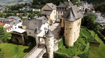 Schloss Burglinster