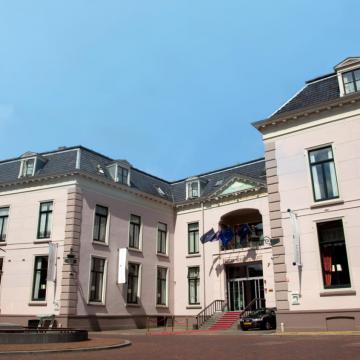 Stadhouderlijk Hof