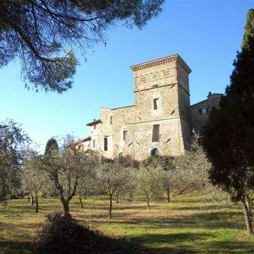 Castello di Sterpeto