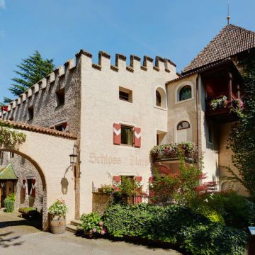 Castello Plars