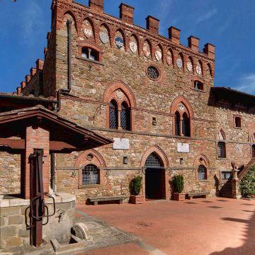 Strutture Storiche In Italia E All Estero