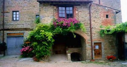 Castello di Lamole