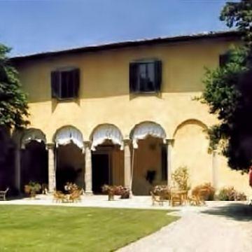 Villa Il Poggiale