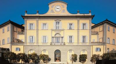 Strutture storiche in italia e all estero - Bagni di pisa groupon ...