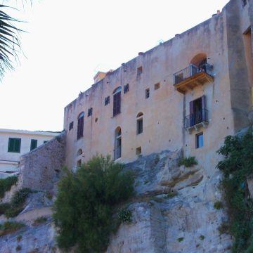 Il Convento della Pietà