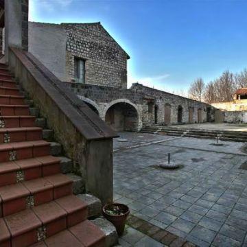 Villa De Pertis